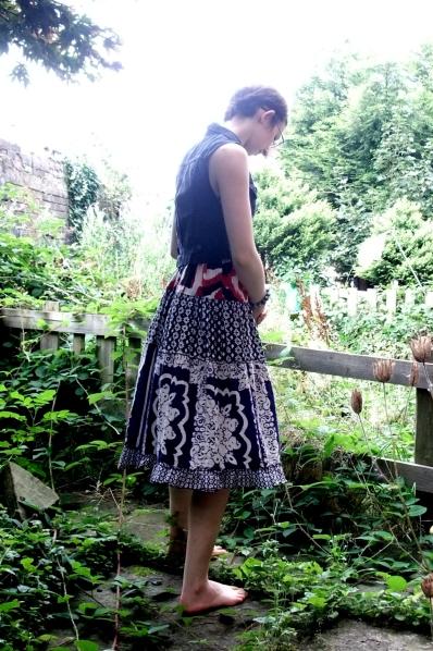 New Look dress, Miss Selfridge jacket