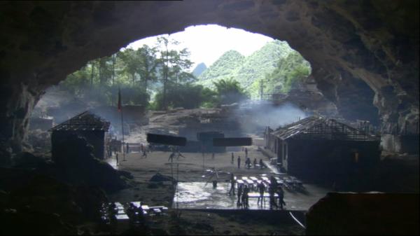 Zhong Dong Cave School